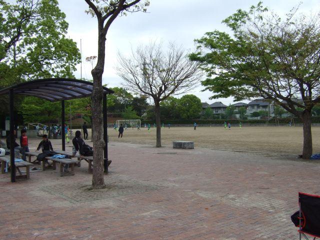 古賀市-千鳥ヶ池公園3
