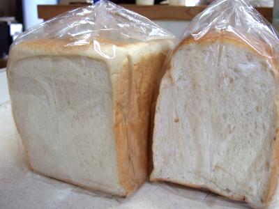 コネット食パン