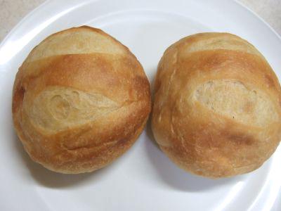 コネット完熟パン