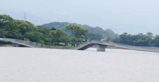 駕与丁公園水鳥橋_512